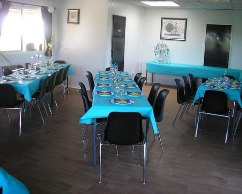 salle de réception pour mariage à Ghyvelde
